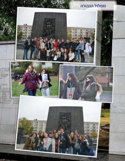 ספר המסע לפולין71